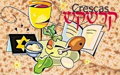 Pesach 5778 bij Crescas