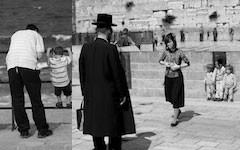 Gezichten van Israël