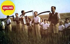 Landbouw en Sjemita