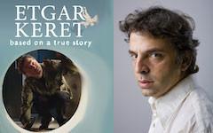 Etgar Keret - een waargebeurde geschiedenis?