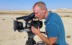 Daarom ben ik hier, een Joodse filmmaker en de kwestie Israël