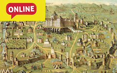 35 eeuwen Joodse geschiedenis