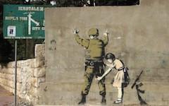Vijftig jaar na de Zesdaagse Oorlog, van twee kanten belicht