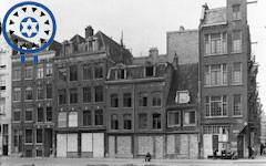 Wie woonden er aan het Waterlooplein?