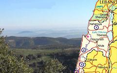 De parels van het noorden van Israël