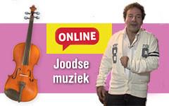 Joodse muziek, wat is dat eigenlijk?