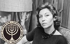 Clarice Lispector, een Braziliaanse en Joodse legende