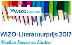 WIZO-literatuurprijs 2017: Boeken boeien en binden!