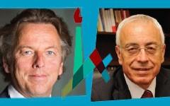 Een debat over de toekomst van Israël