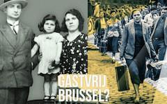 Wereldstad Brussel: een veilige haven?