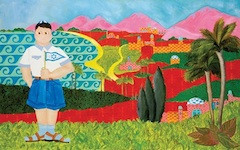 Beeldende kunst in Israël