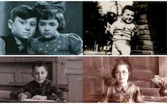 Fototentoonstelling \'In Memoriam\' nu in Israël