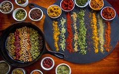 Maak kennis met de échte Indiase keuken!