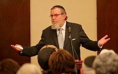 De toekomst van het orthodoxe Jodendom volgens Nathan Lopes Cardozo