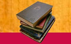 Nieuwe boeken in de Digibieb, én een oproep!