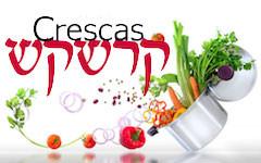 \'Aan de kook\' met Crescas