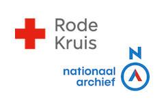 Oorlogsarchief Rode Kruis naar Nationaal Archief