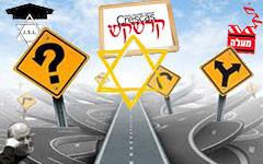 De halacha: een eeuwenoude gids voor nieuwe wegen