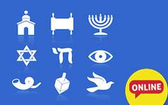 Online:  Starterskit Jodendom