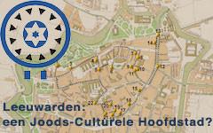 Leeuwarden: een Joods-Culturele Hoofdstad?