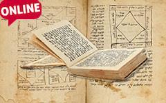 E-learning: Geschiedenis van het Joodse boek