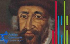 Chacham Zwi, een bijzondere rabbijn, een bijzonder mens