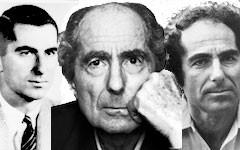 Philip Roth, een icoon