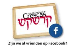 Crescas en Facebook: een combinatie die werkt!