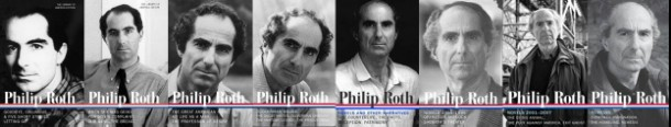 Manyfaces of Philip Roth