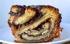 My Jewish Baking Class
