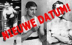 Let op: \'Een generatie Joodse boksers\' is verzet!