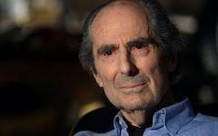 Philip Roth, schrijver, Amerikaan en Jood, in willekeurige volgorde