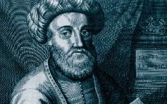 De Joodse wereld in beroering - de revolte van Sjabtai Tsvi