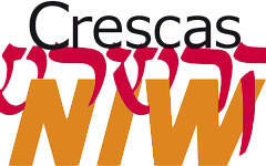 Het weekend van Crescas