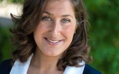 Julie Blocq stopt als directeur bij Crescas
