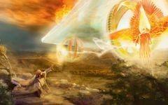 Rabbi Akiva en de zeven hemelse paleizen