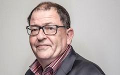 Max van Weezel 1951 - 2019