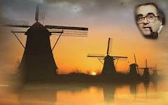 \'The Windmills of your Mind\'
