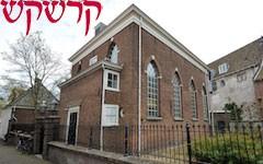 Stadswandeling door historisch Joods Amersfoort