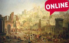 Van leerboek naar laptop: digicursus 3500 jaar Joodse geschiedenis