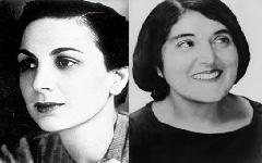 Canetti en Kahanoff, Joodse auteurs
