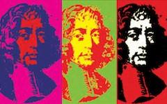 Spinoza, de Ethica en de Tora
