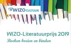 WIZO-Literatuurprijs 2019