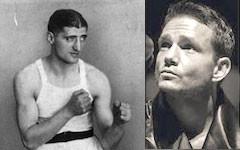 Ben Bril en zijn \'legaat\' aan het Joodse boksen