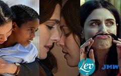 Lev Cinema: drie topfilms!