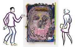 Museumrondleiding: dertig jaar Eli Content