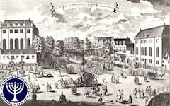 Conversos - een nieuw bestaan in Amsterdam