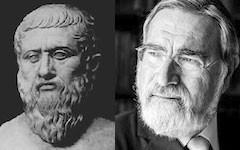 De ethiek van de Joodse traditie tegenover het denken van Plato