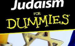 Jodendom voor beginners: deel 1