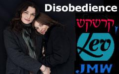 Lev Cinema vertoont: Disobedience